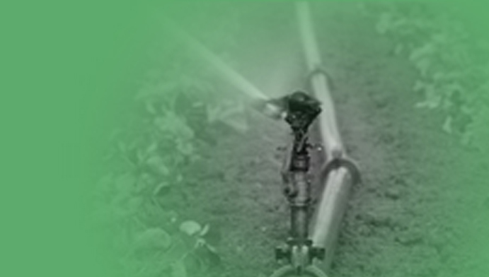 We are helping the farmers achieve efficient irrigation and save water by helping the manufactures produce better drip irrigation equipment. Take a peek !
