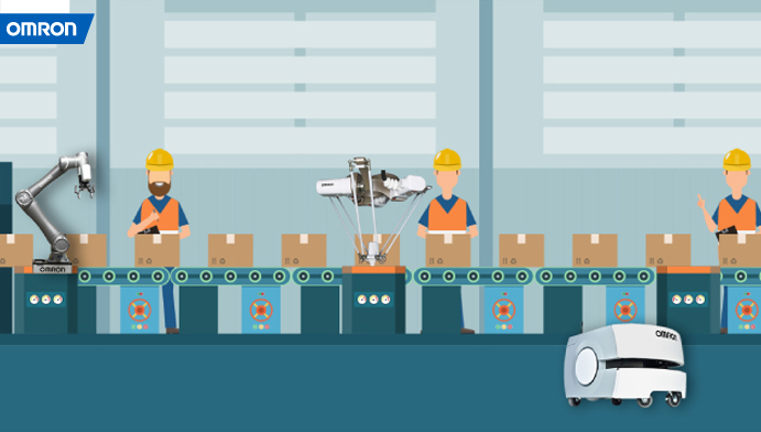 Welcoming robots to your shop floor? Choose the right one!