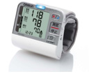 HEM-1020 Auto Blood Pressure Monitor