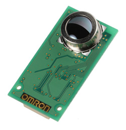 Omron Develops The World S First 16x16 Element Mems Non