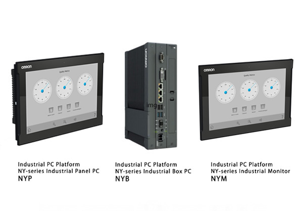 OMRON to Release New Industrial PC Platform, Making