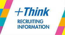 +Think RECRUITING INFORMATION