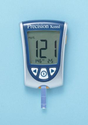 測定 器 値 血糖