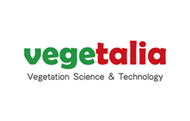 vegetalia Vegetation Science & Technology